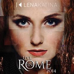 LIVE IN ROME 2014 DVD